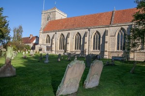 Dorchester Abbey Choir : Juniors