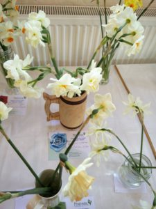 Flower Show - Spring 2017