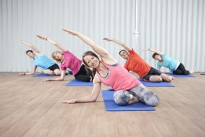 Pilates (Wed) @ Dorchester Village Hall | Dorchester | England | United Kingdom