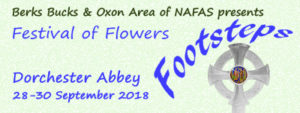 Flower Festival 'Footsteps – Journeys of the Soul' (Public Days) @ Dorchester Abbey | Dorchester | England | United Kingdom