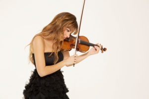 Academy of ancient music with Nicola Benedetti @ Dorchester Abbey | Dorchester | England | United Kingdom
