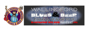 Wallingford Blues and Beer Festival