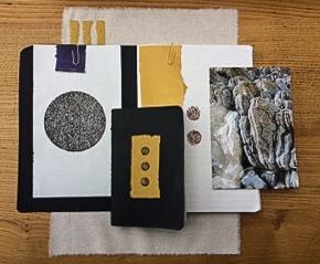 Hidden, by Christine Payne