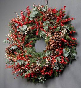 Christmas Decoration Workshop @ Dorchester-on-Thames Village Hall